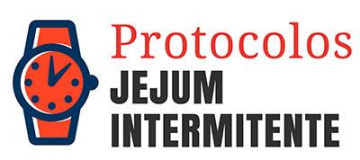 protocolos do jejum intermitente